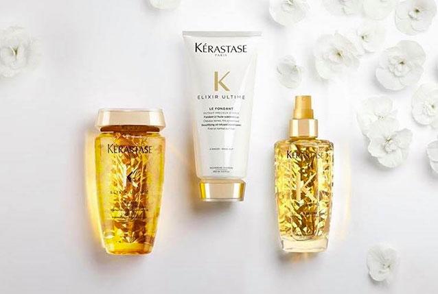 Présence Knokke - Hair & beauty